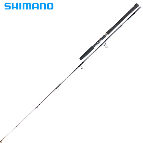シマノ OCEAプラッガーLIMITED S83MH