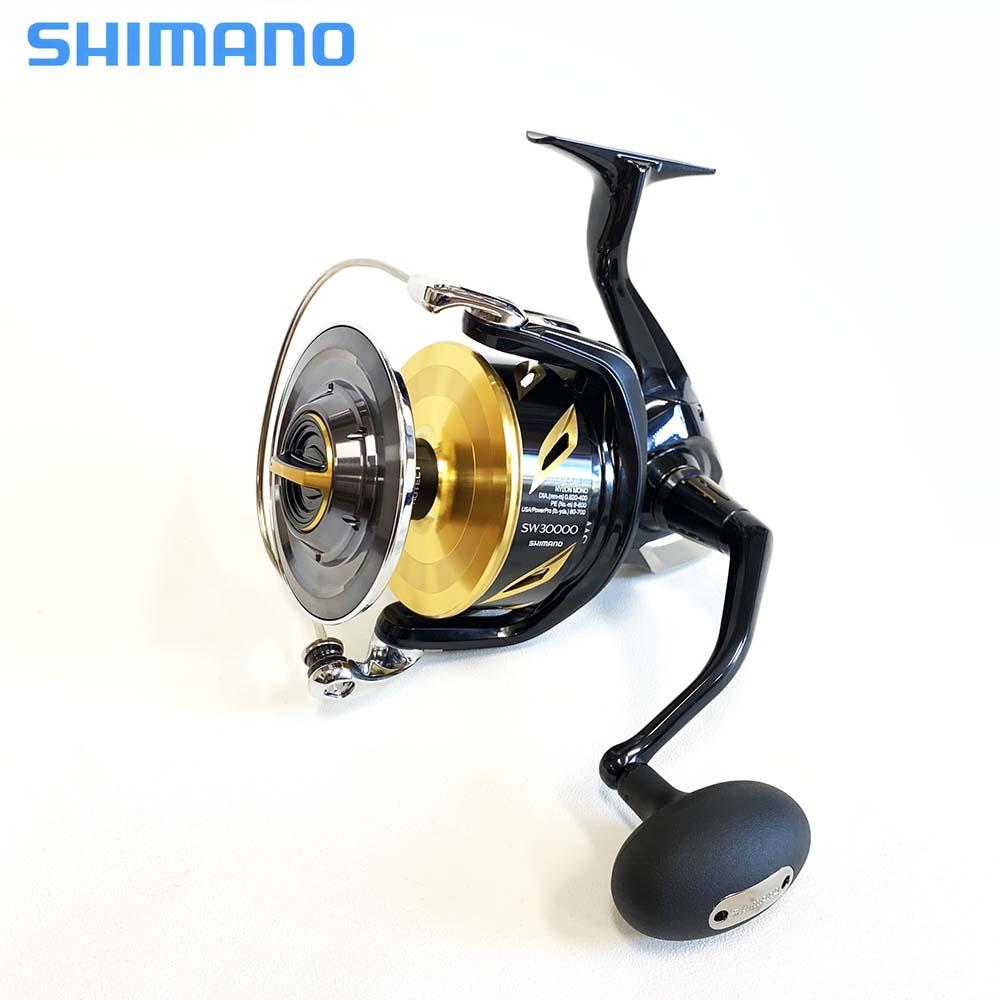 シマノ NEWステラSW30000