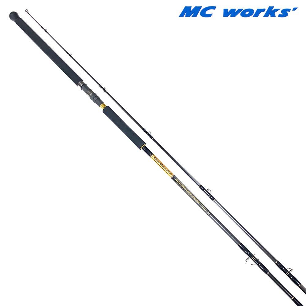 MCワークス WILD BREAKER102WR SPモデル