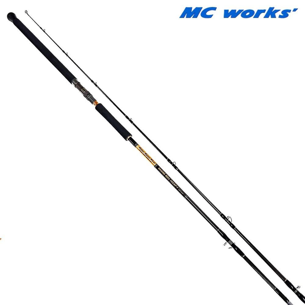 MCワークス RAGING BULL105XF-1 STDモデル