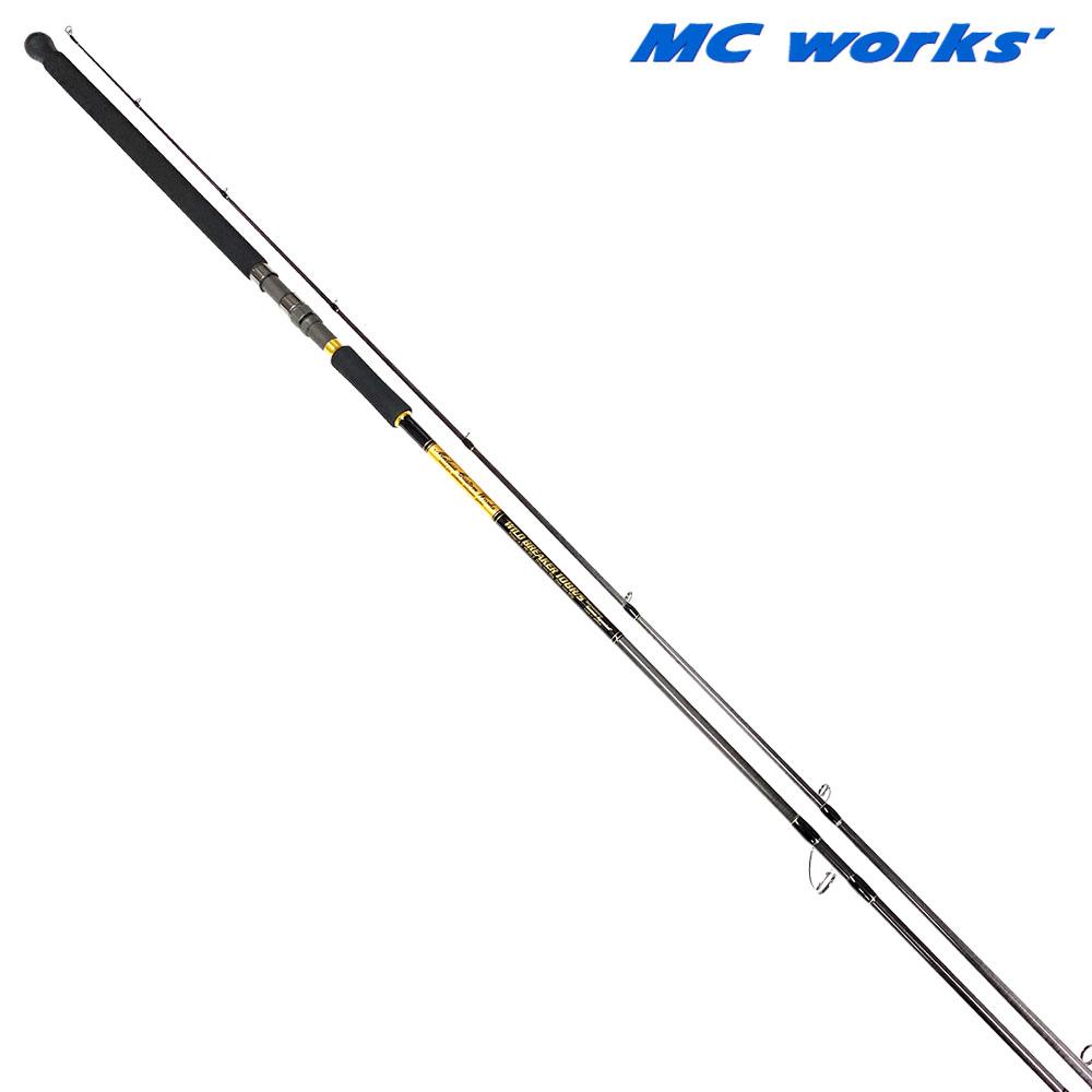 MCワークス WILD BREAKER108R/S SPモデル