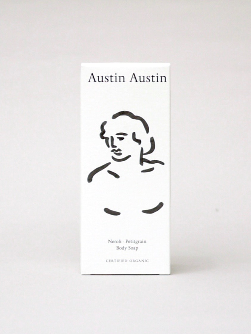 Austin Austin / BODY SOAP