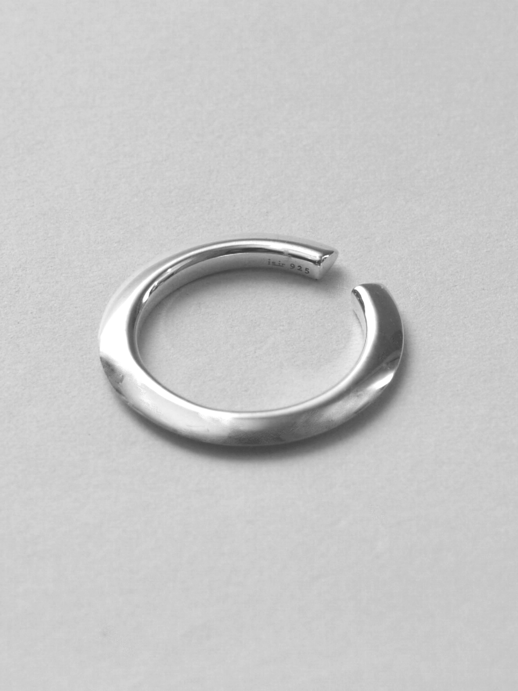 "ISIR / rs earcuff S ""silver925"""