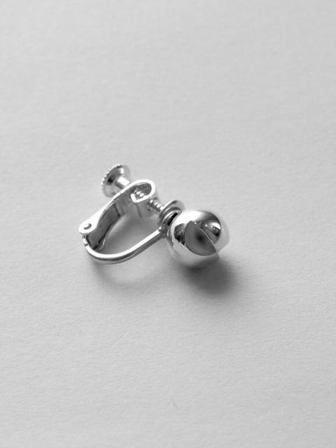 "ISIR / cc earring  ""silver925"""