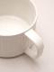 IFNi ROASTING & CO.  / Laid back ceramics | coffee cup Low / White