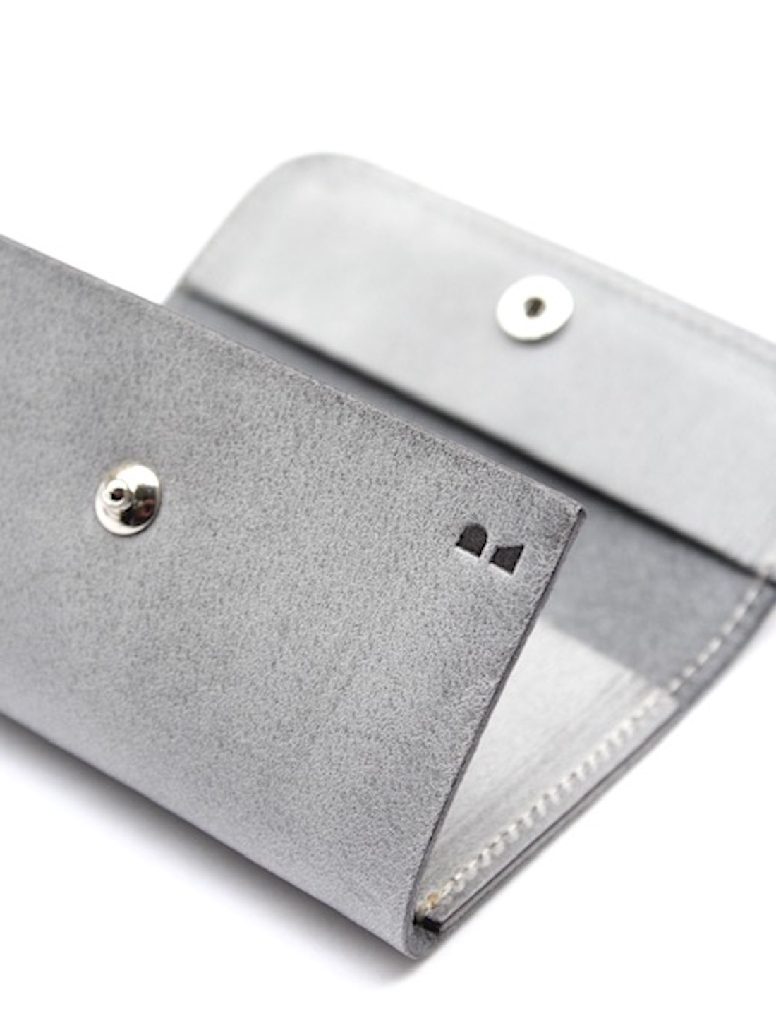 REEL / key case S.Grey (KC-01)