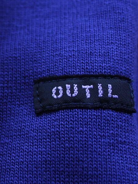"""OUTIL / SURVETEMENT LEE """"BLUE"""""""