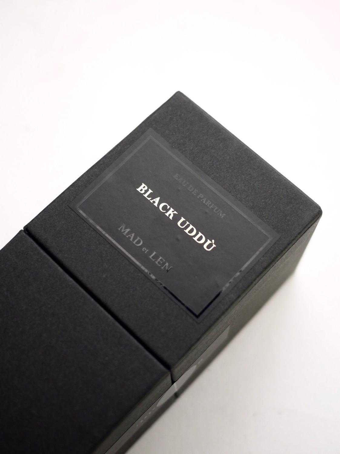 """""""MAD et LEN"""" / Eau de Parfum"""