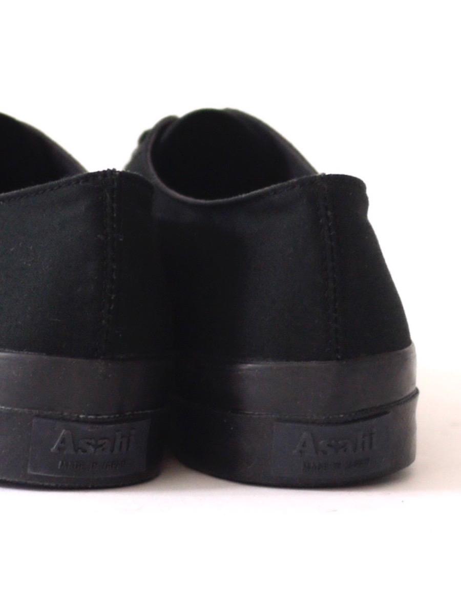ASAHI DECK VENTILE - BLACK