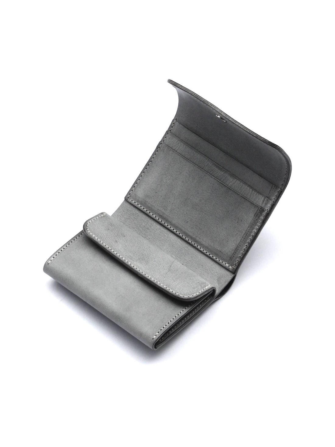 REEL / mini wallet S.Grey (MW-01)
