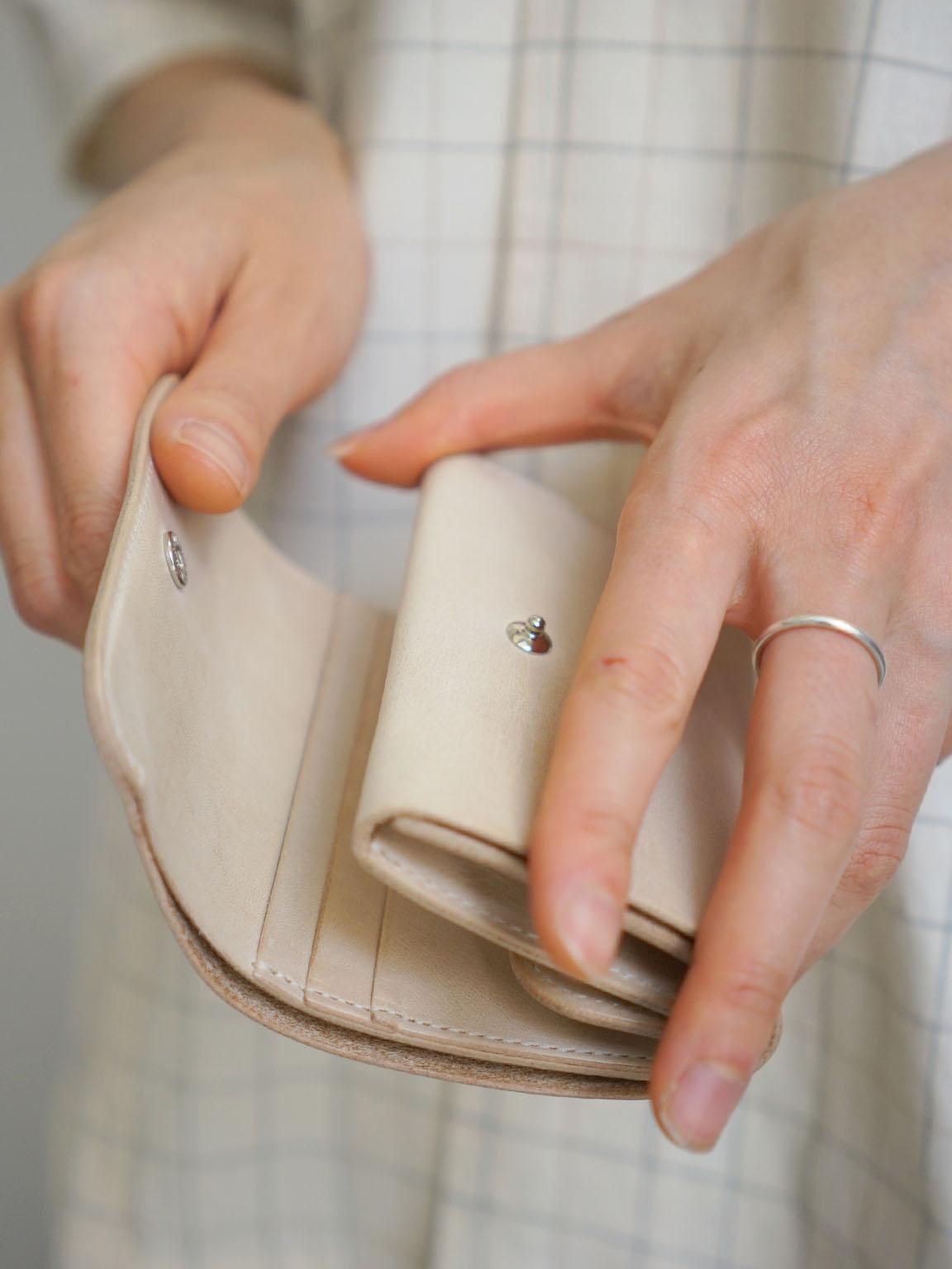 REEL / Mini wallet