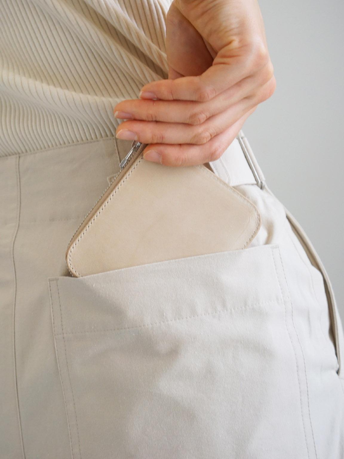 REEL / Zip wallet