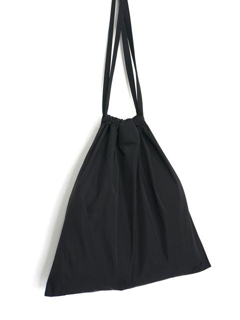 formuniform / drawstring pouch BLACK
