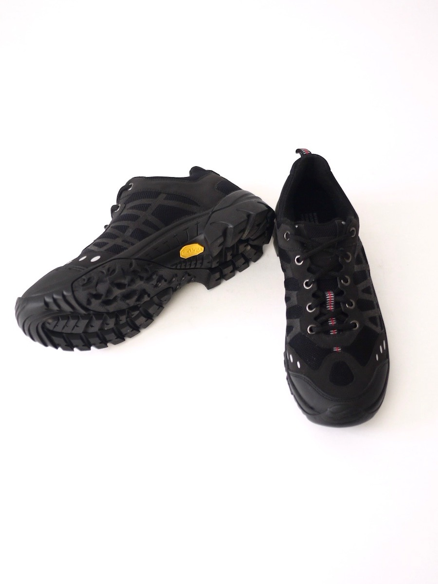 REPRODUCTION OF FOUND / RUSSIAN MILITARY TRAINER BLACK