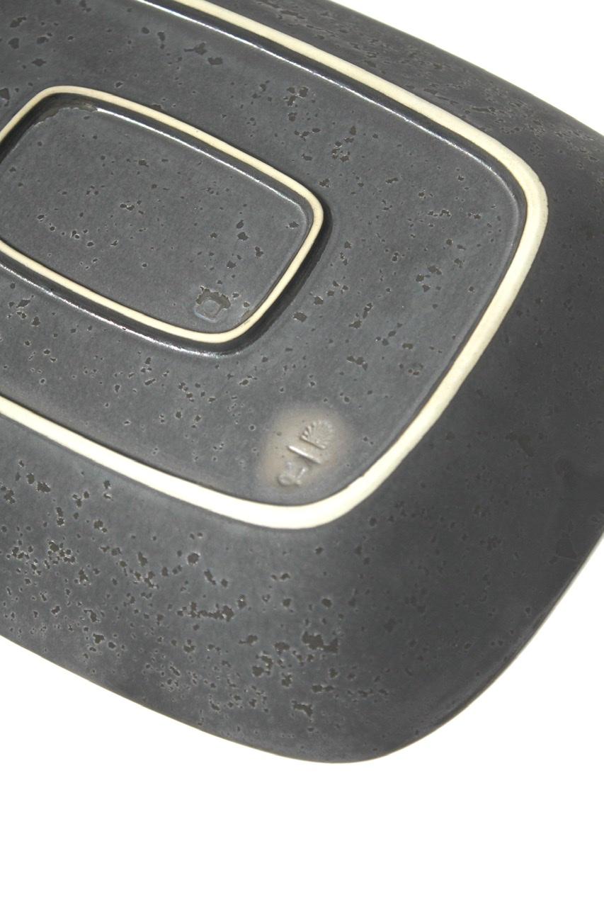 ONE KILN CERAMICS / Pebble Rectangle Bowl