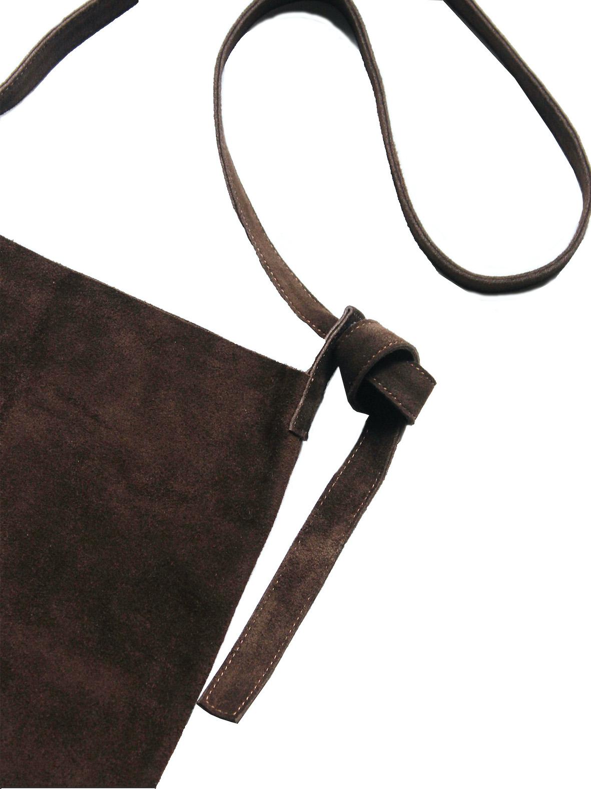 stanyan / mini leather sacoche