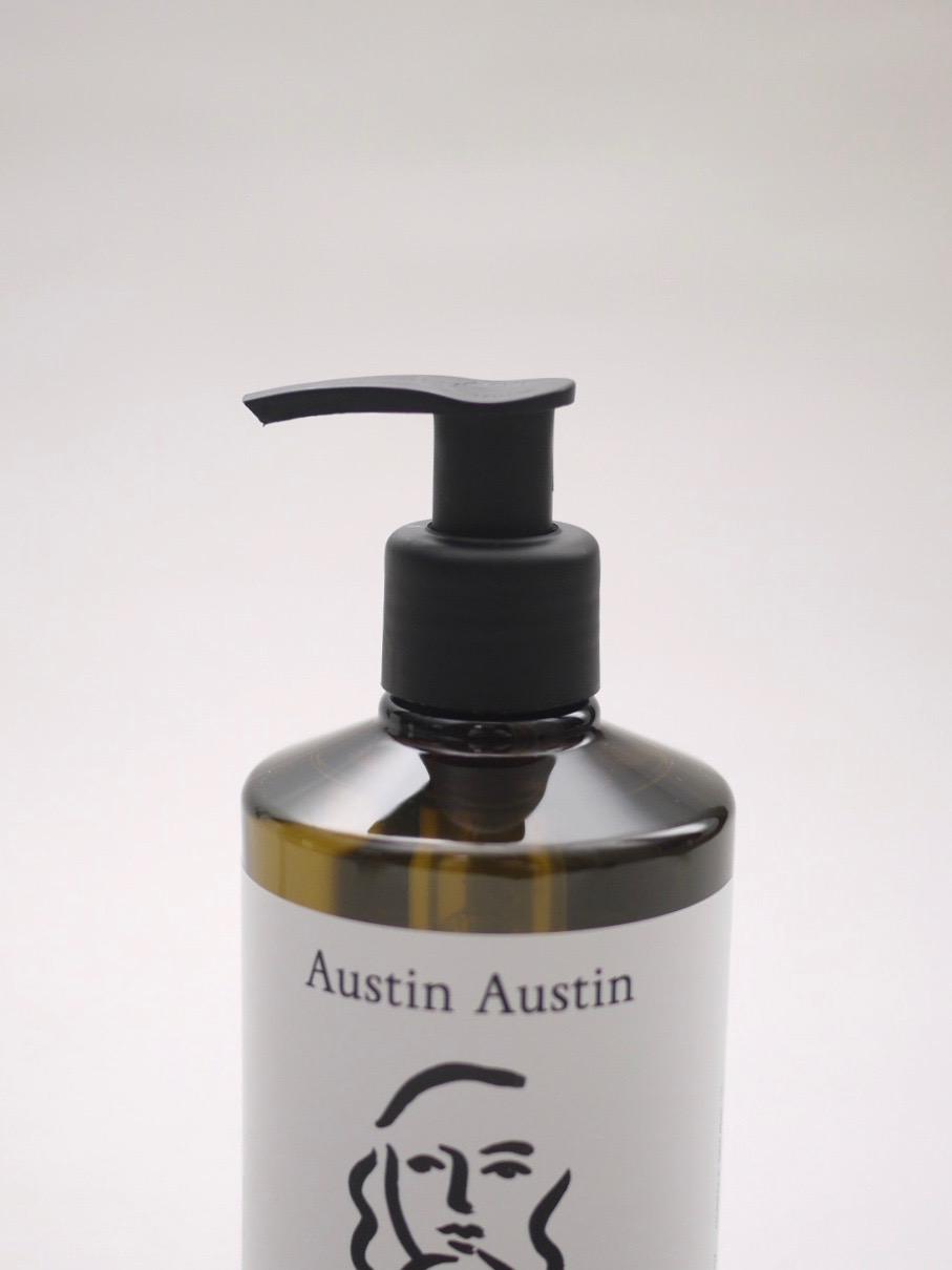Austin Austin / HAND SOAP