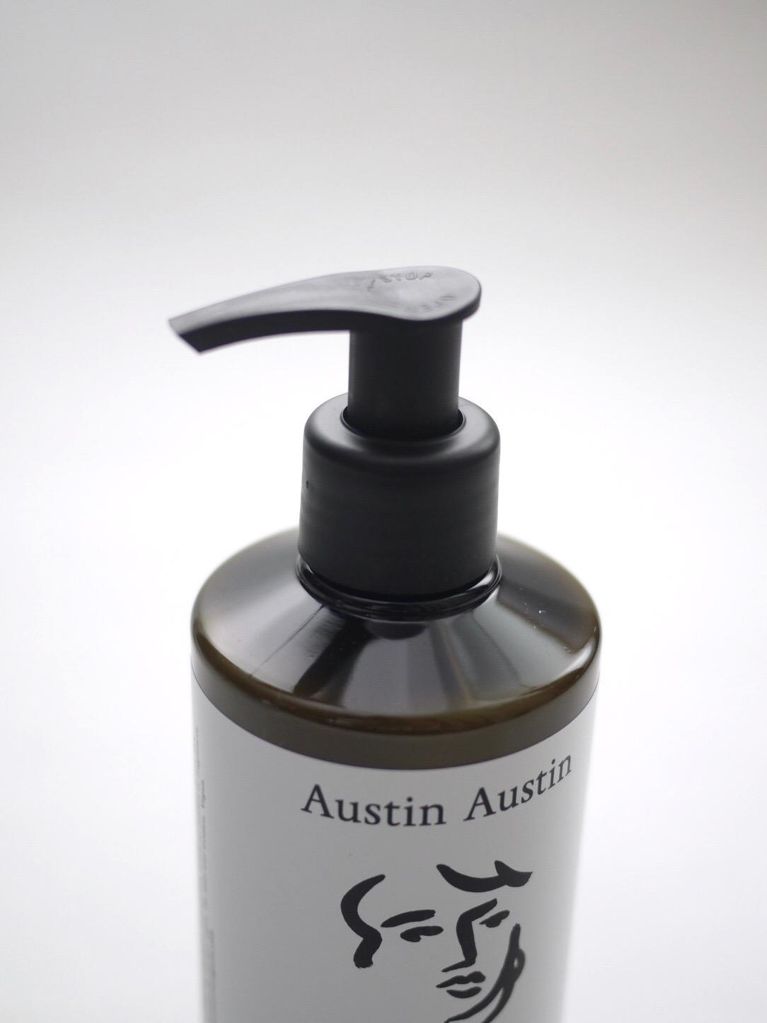 Austin Austin / HAND CREAM