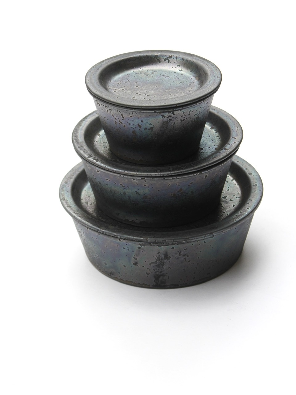 ONE KILN CERAMICS / Bowl Set L