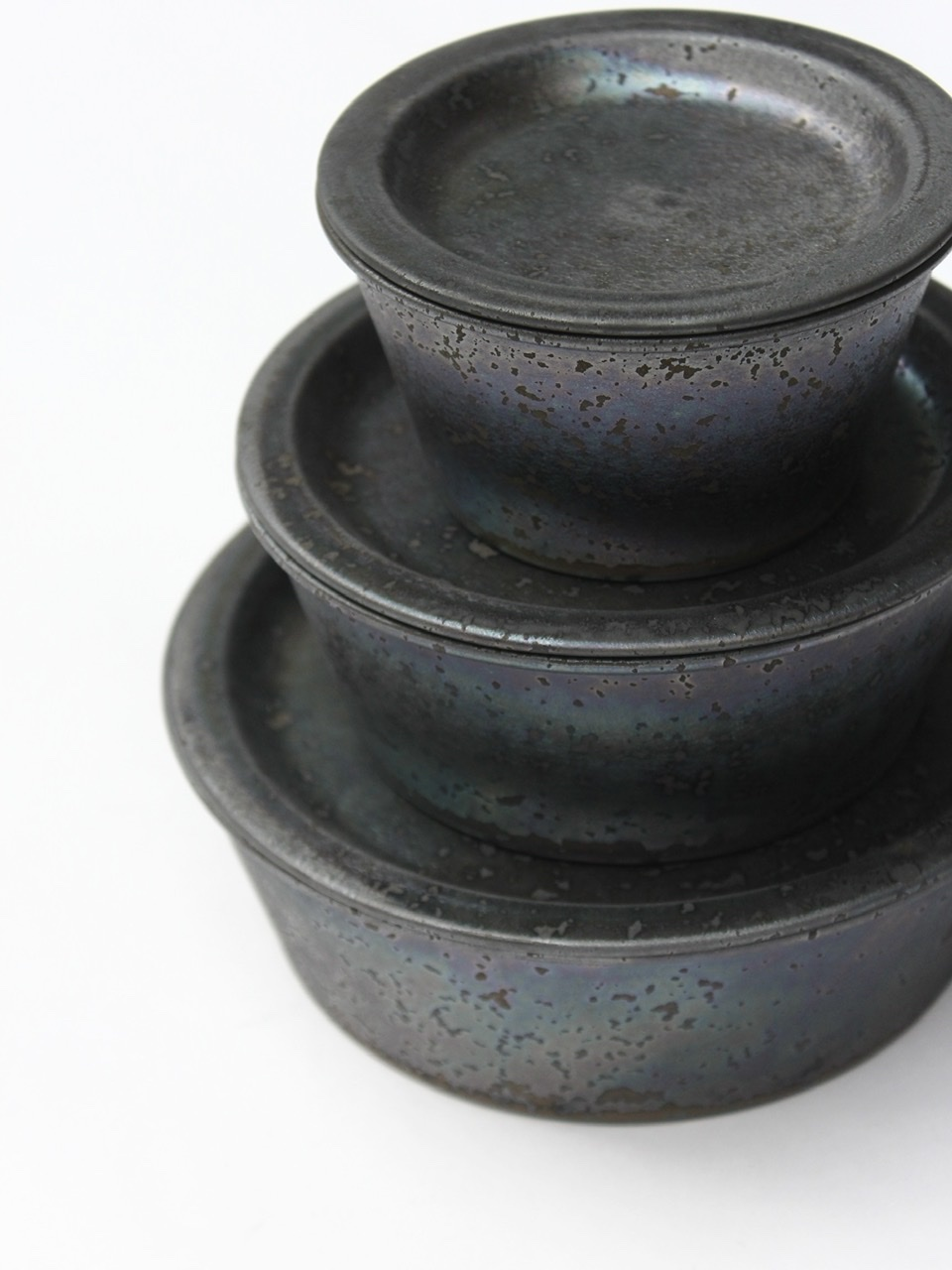 ONE KILN CERAMICS / Bowl Set S
