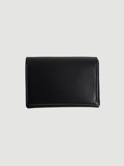 "ViN / snap card case ""Black"""