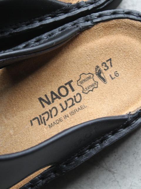NAOT / CECILIA (Matt Black)