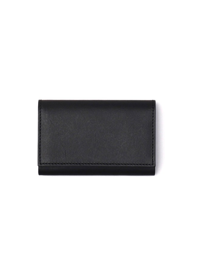 REEL / business card holder Black (CH-03)
