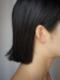 neutral /  ear cuff ( CUT-27CS )