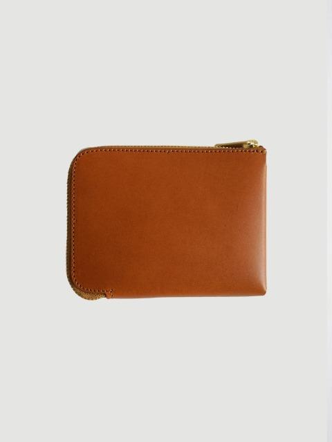 """ViN / zip mini wallet """"Camel"""""""