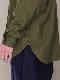 "FUJITO  /  ファティーグシャツ ""Olive Green"""