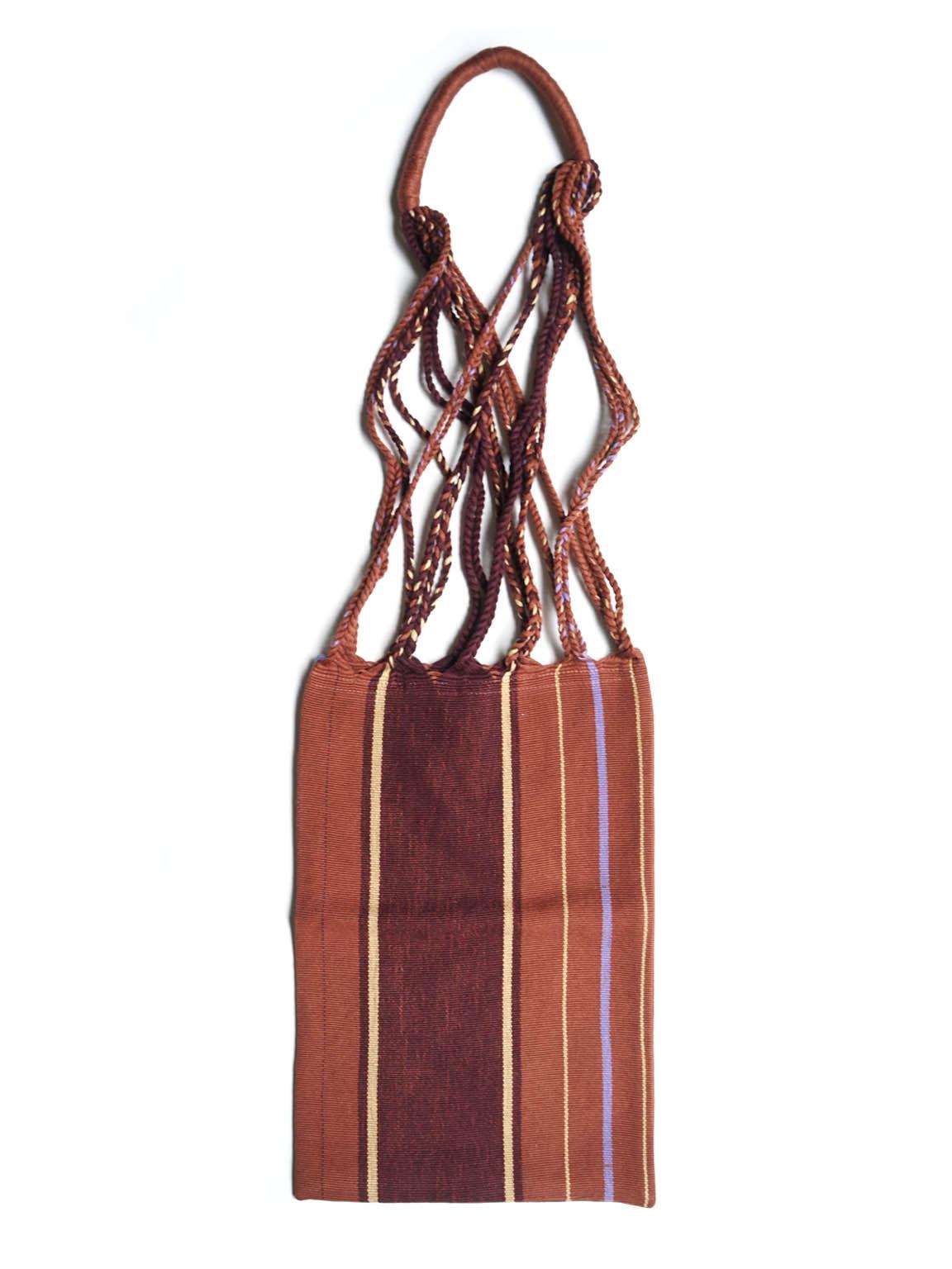 """pips / mini hammock bag """"BROWN"""""""
