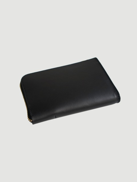 "ViN / Combi purse � ""Black"""