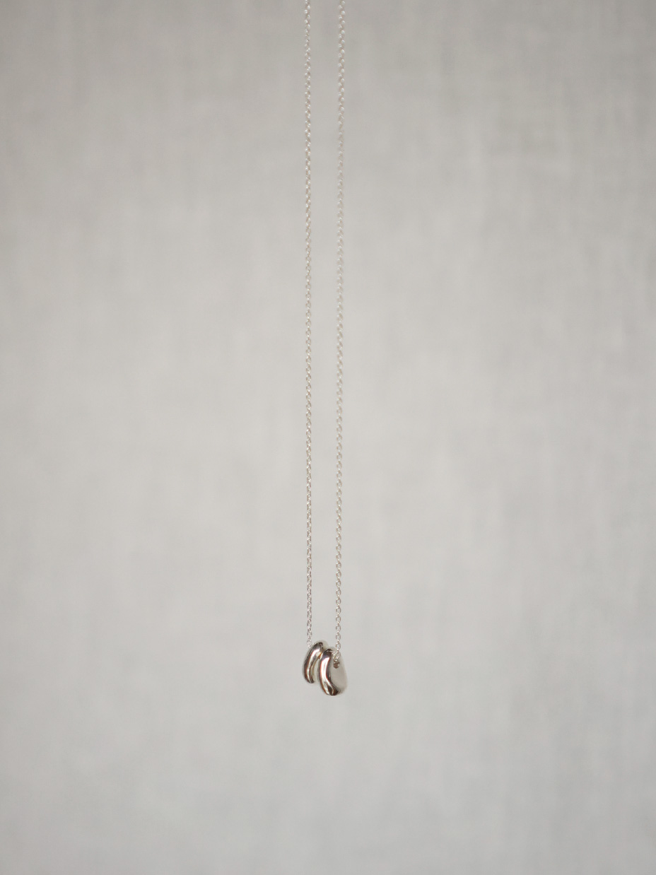 neutral / necklace ( SNT-24NS )