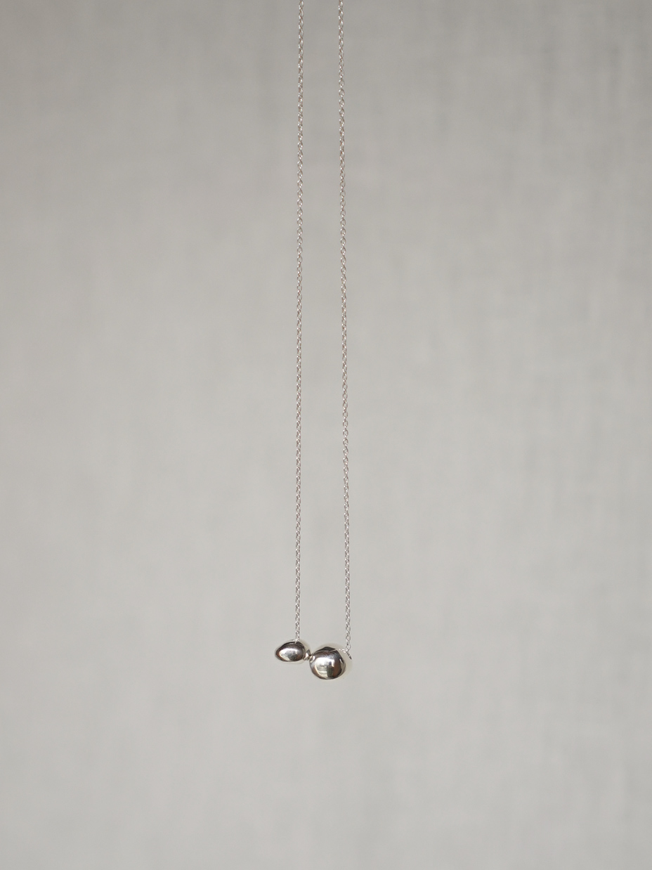 neutral / necklace ( SNT-26NS )