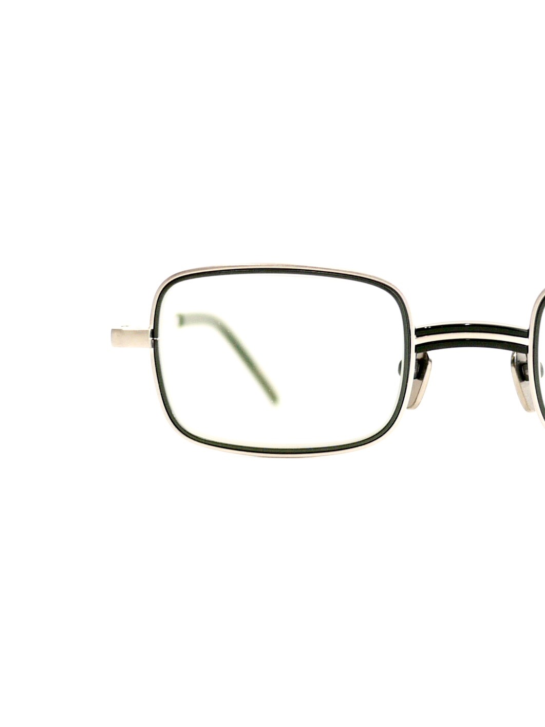 "kearny / bill ""moss green""  (clear lens)"