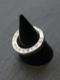 "karen silver accessory ""ring 18"" r-6"