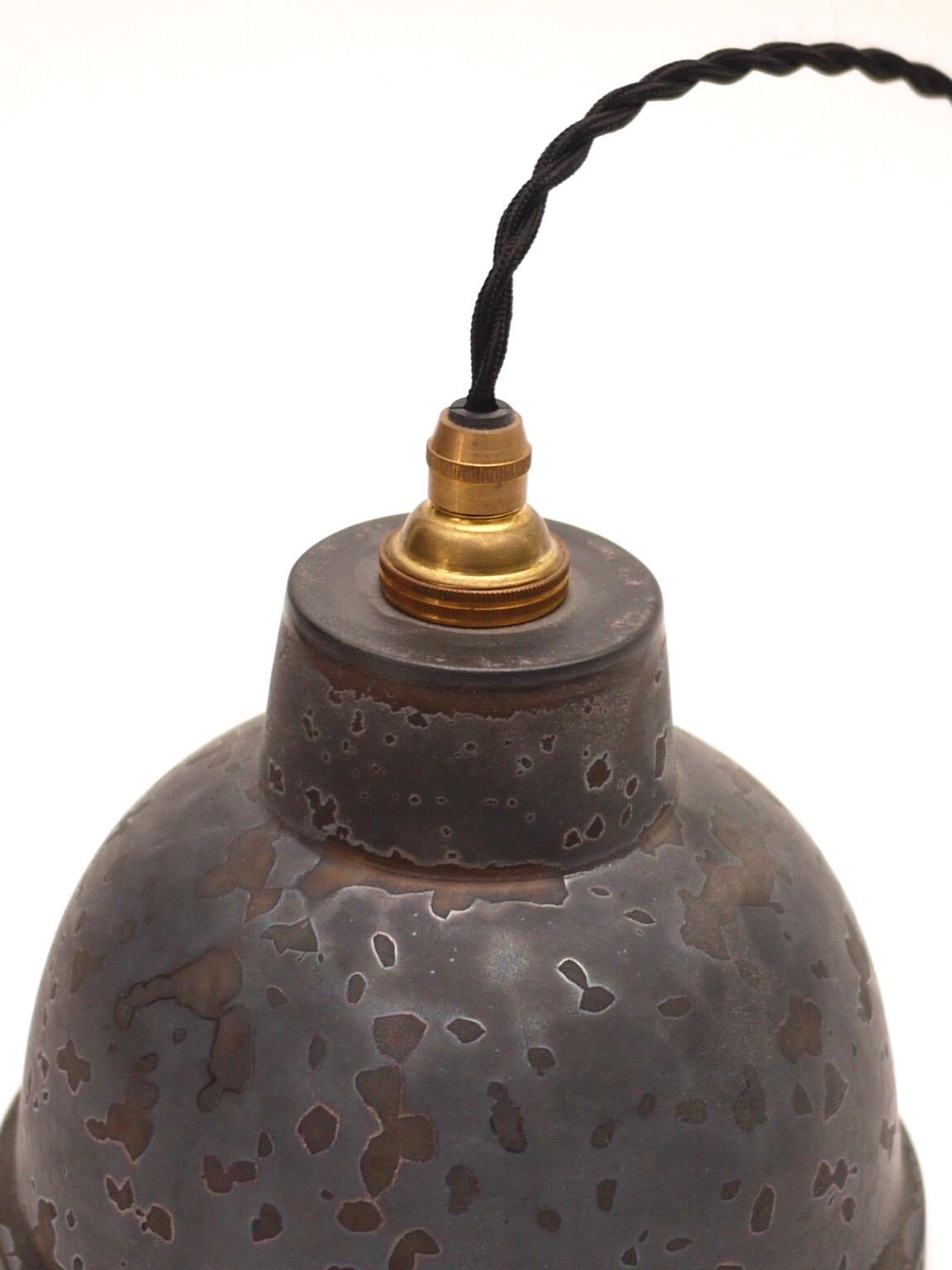 ONE KILN CERAMICS / CELING LAMP 丸型