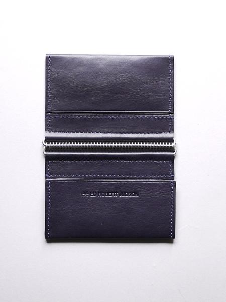 "ED ROBERT JUDSON / CARD CASE   ""purple"""