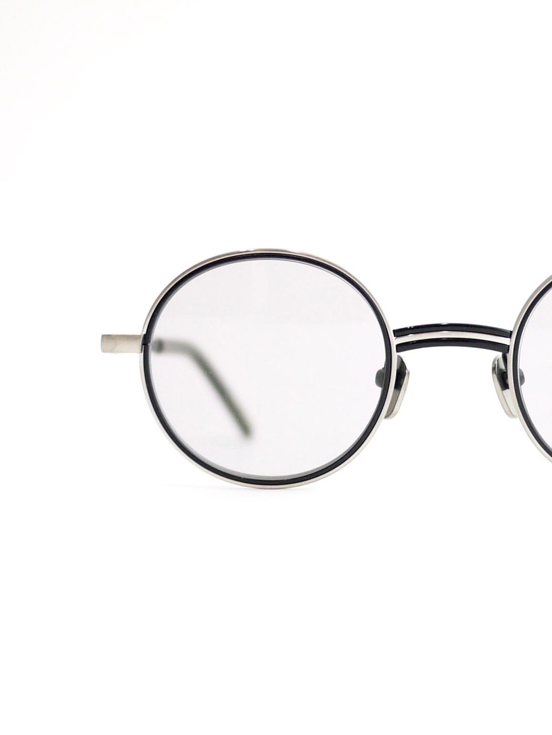 "kearny / steve ""black""  (gray lens)"