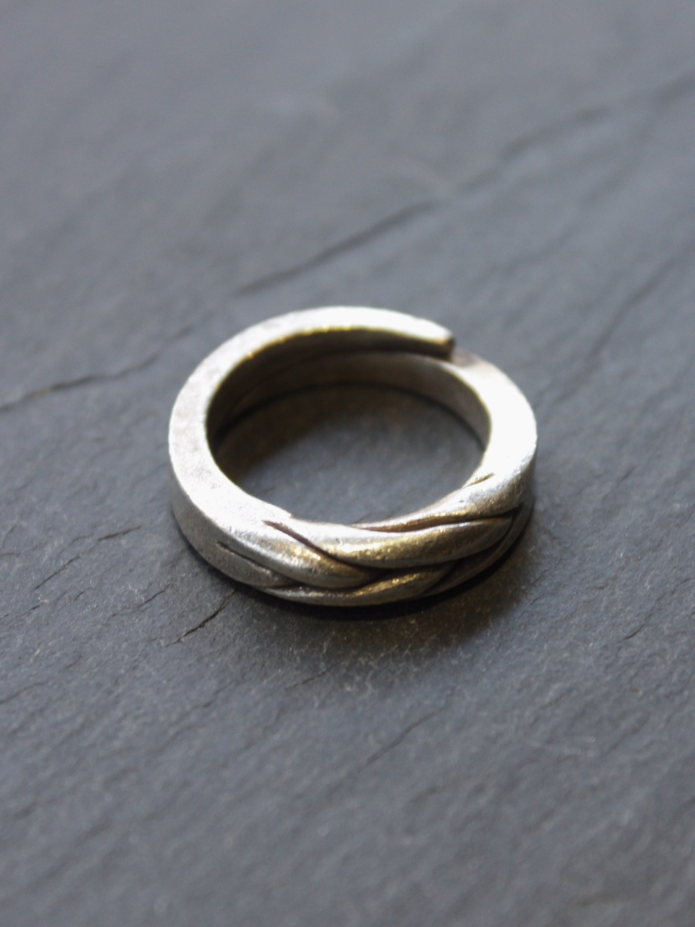 "karen silver accessory ""ring14"" r-14"