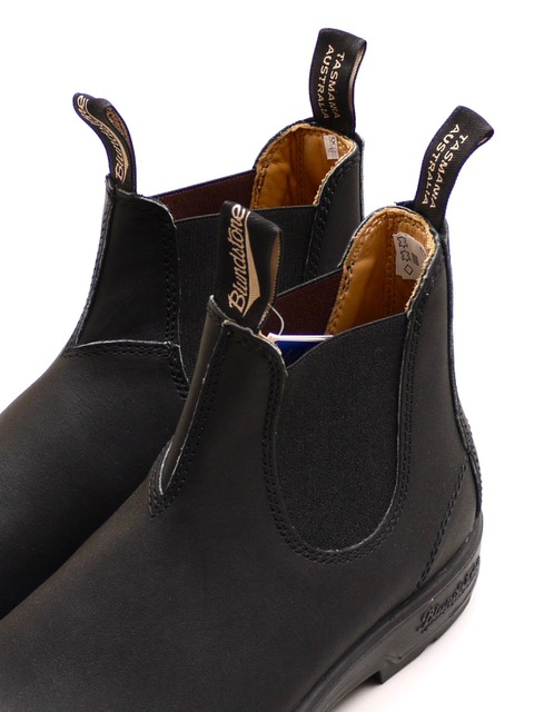 Blundstone / #558 サイドゴアブーツ CLASSIC COMFORT ハイグレードモデル Voltan Black