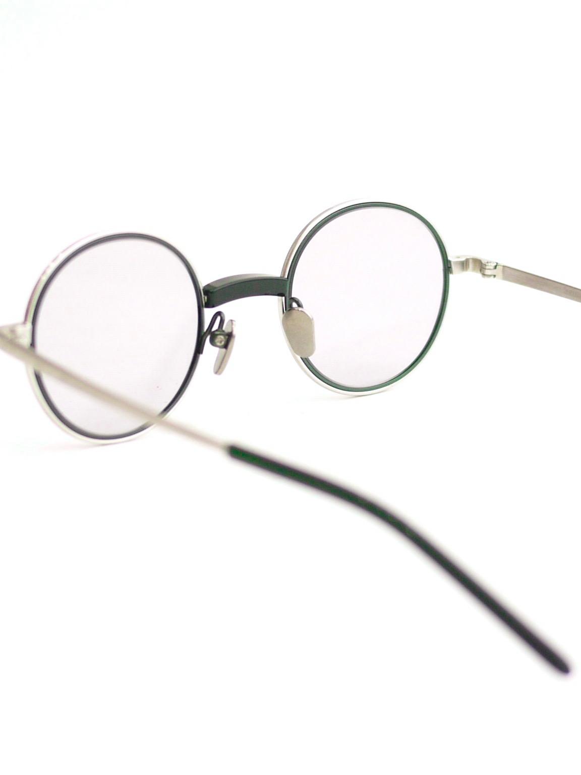 "kearny / steve ""moss green""  (gray lens)"