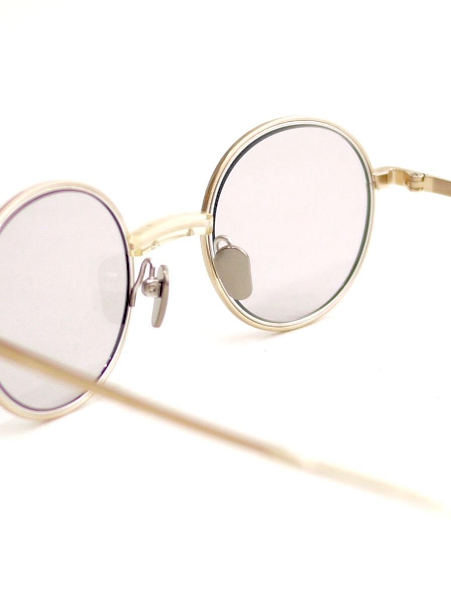 "kearny / steve ""gold""  (gray lens)"