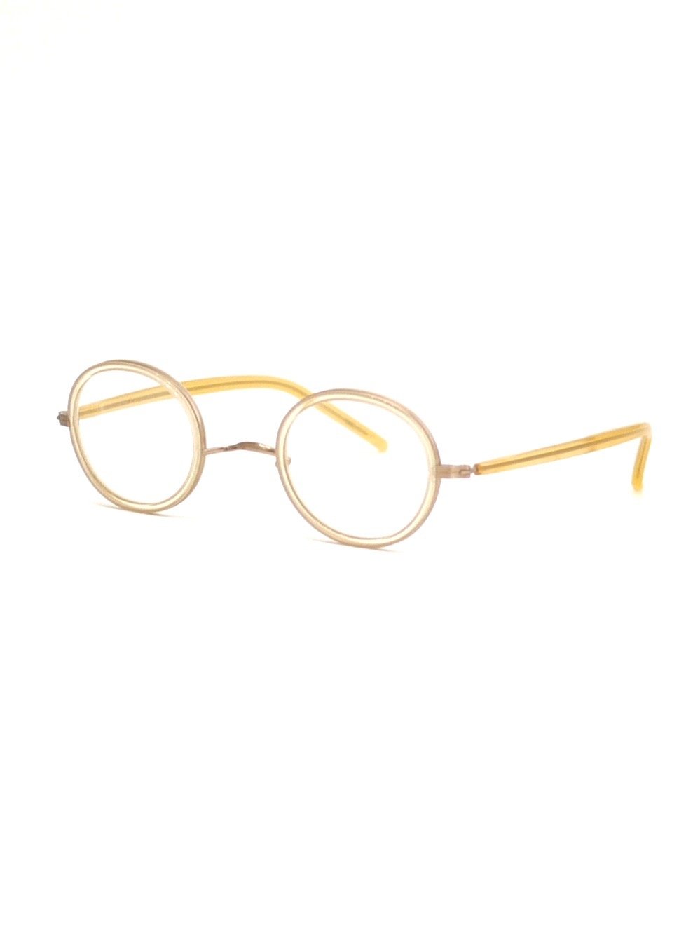 "kearny / mission ""yellow"" (clear lens)"