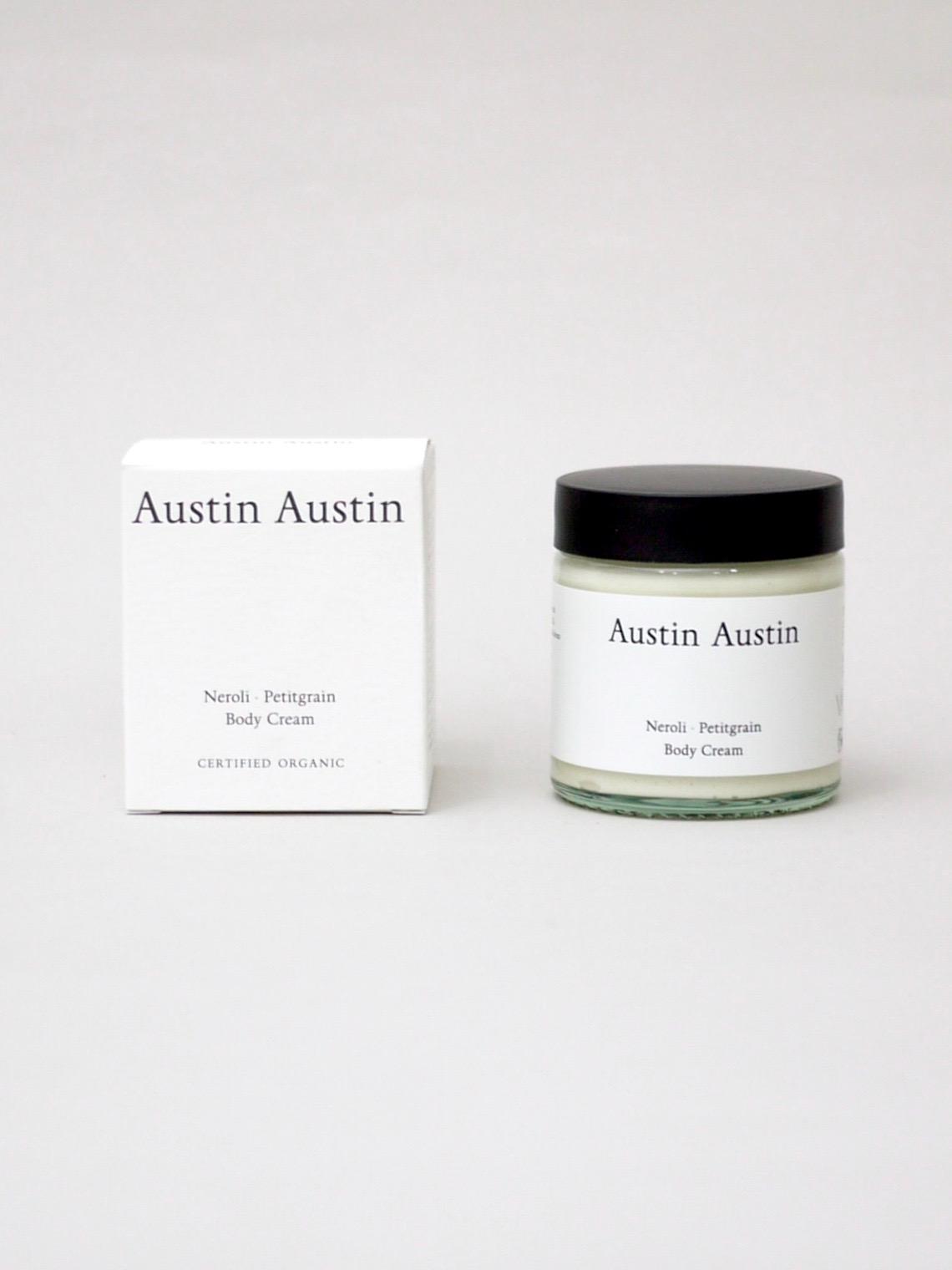 Austin Austin / BODY CREAM