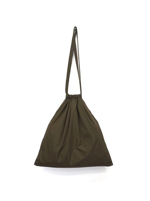 formuniform / drawstring pouch KHAKI