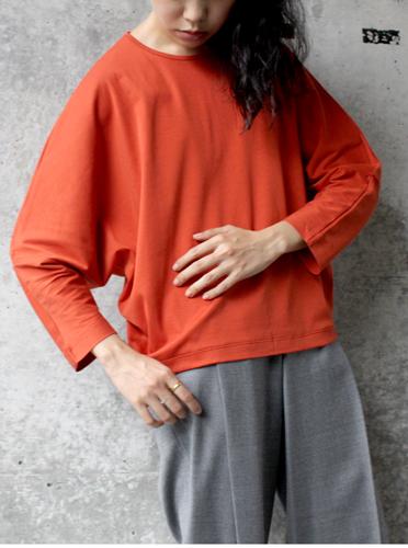 KENJI HIKINO / dolman TEE