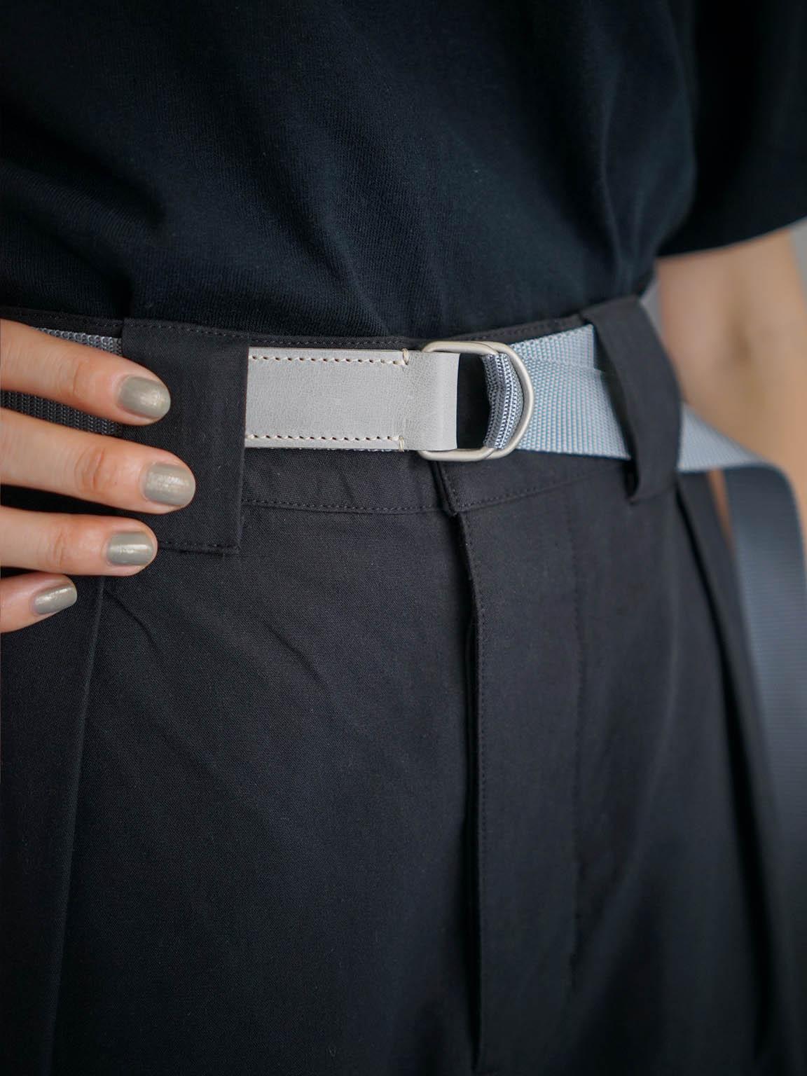 REEL / NY belt