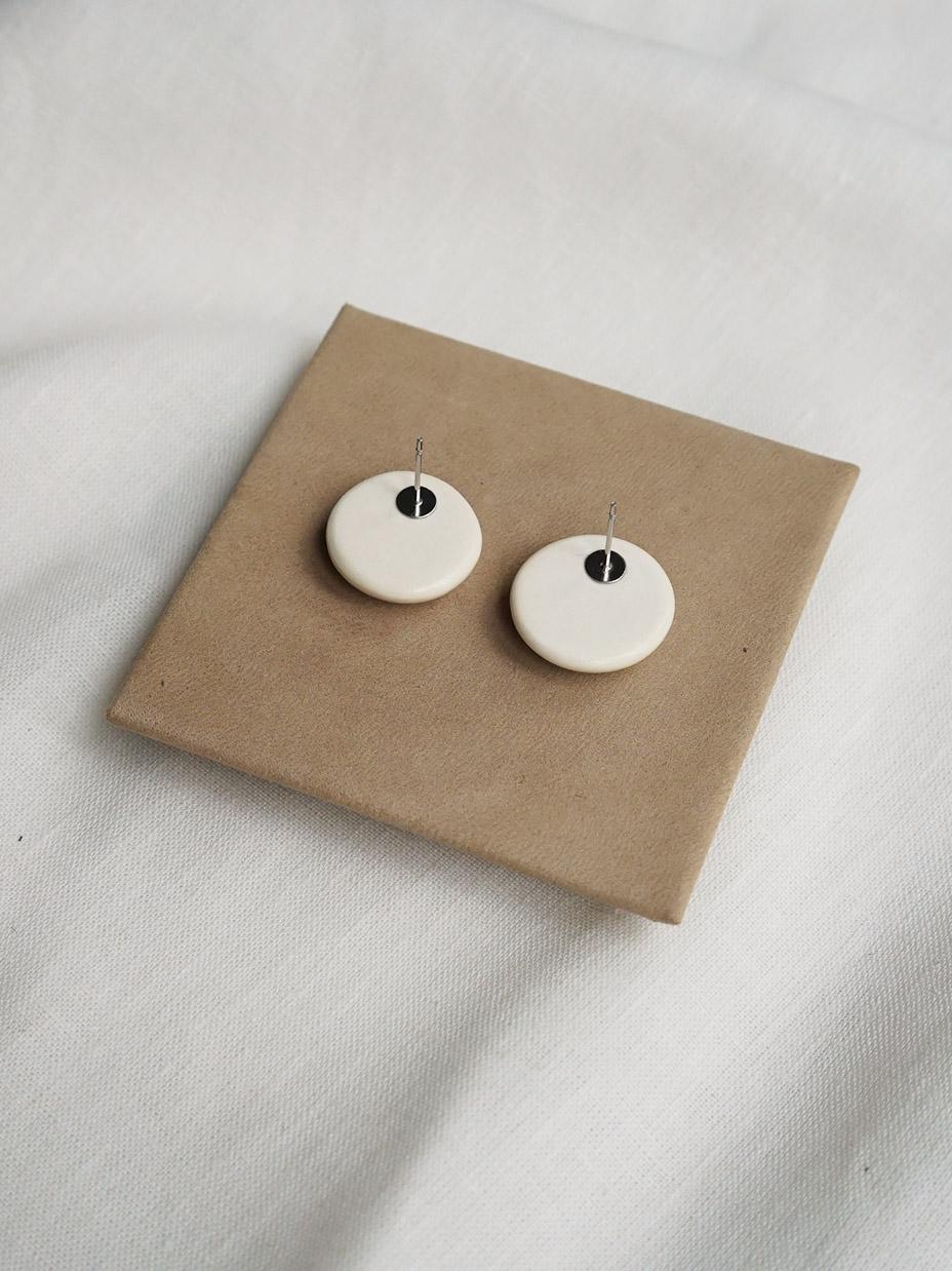 SŌK / circle pierce �