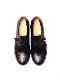 forme / Button strap shoes